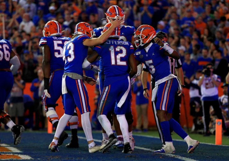 Florida vs. Virginia: Live stream, watch online, TV channel, Orange Bowl kickoff time, odds, prediction