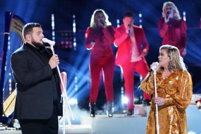iTunes Top 10 List May Reveal 'The Voice' Season 17 Winner