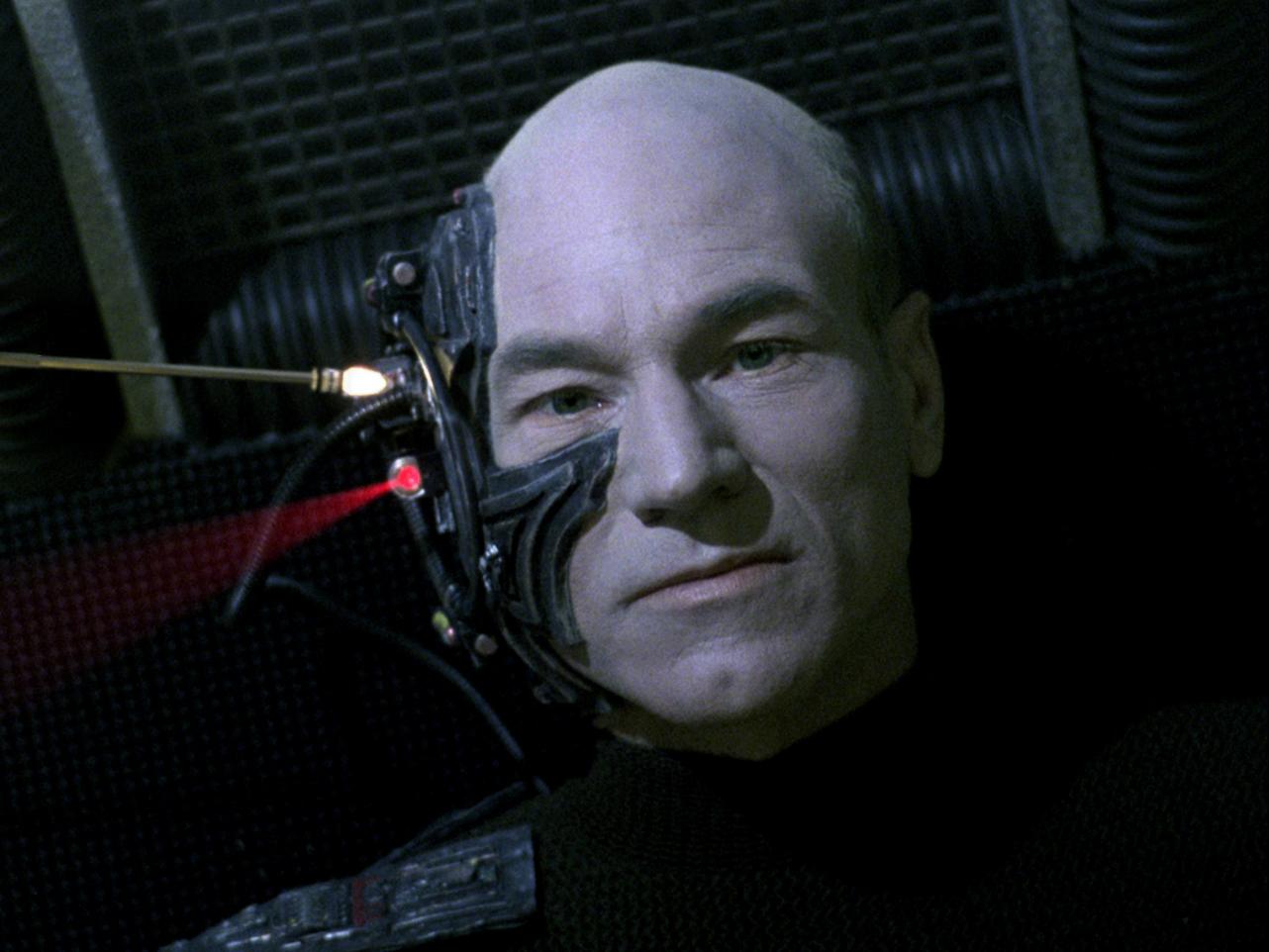 Borg | Robot Supremacy Wiki | Fandom