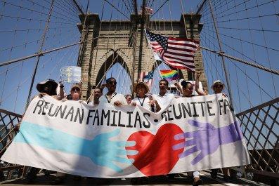 Family separation