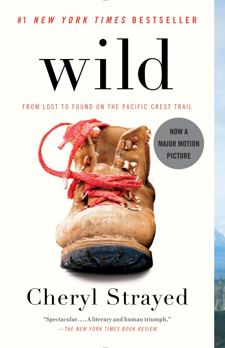 Wild: From Lost to Found book cover