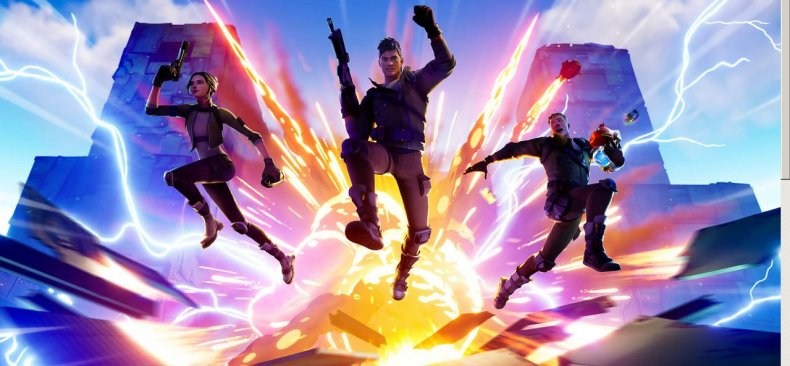 fortnite 1131 patch notes