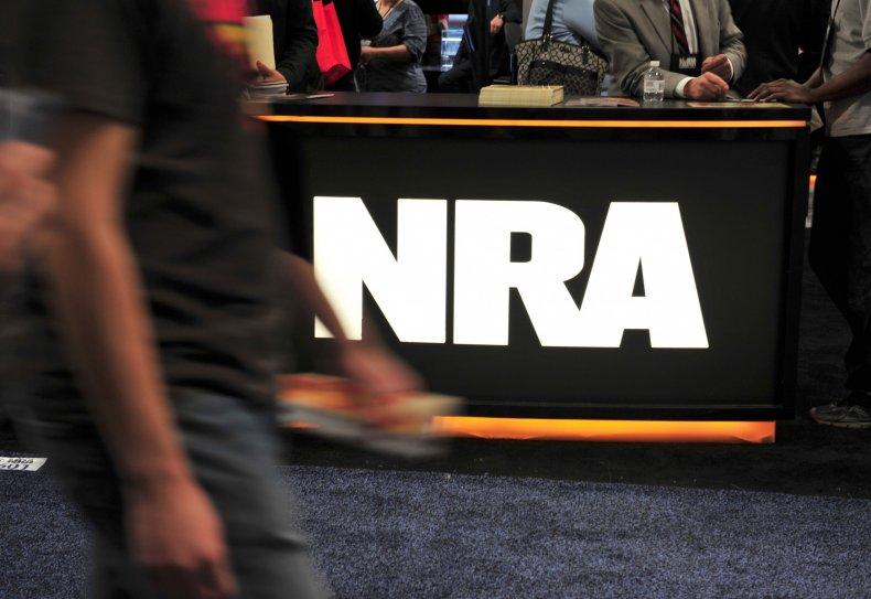 NRA/NRATV/Ackerman McQueen