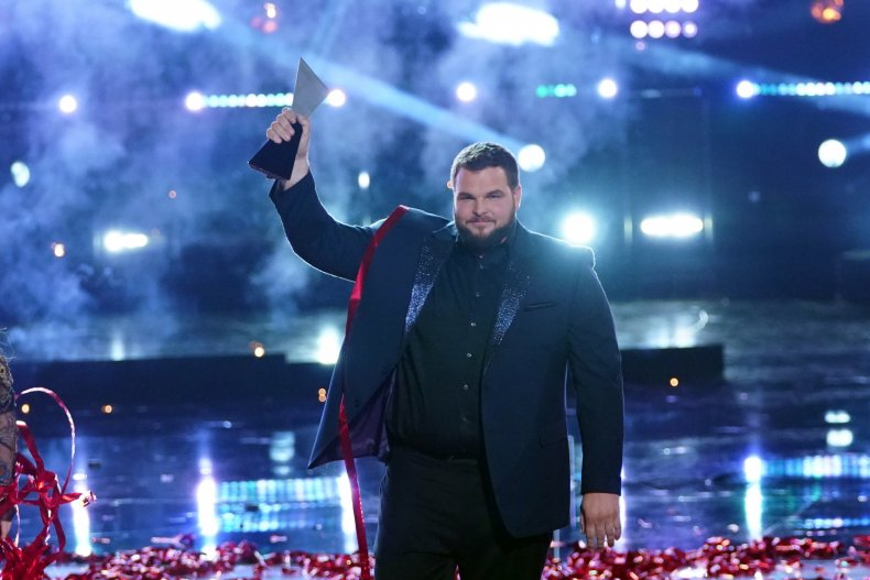 What's Next For Jake Hoot After Winning 'The Voice' Season 17?