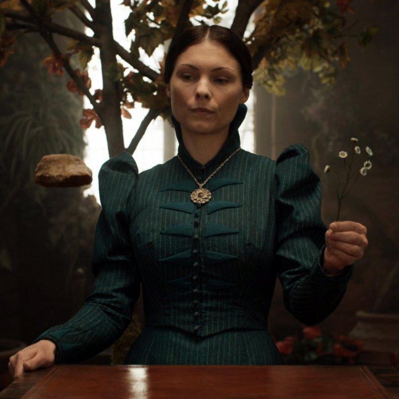 MyAnna Buring witcher