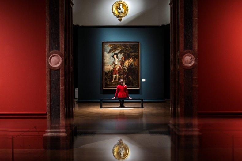 art, london, royal academy of arts, getty