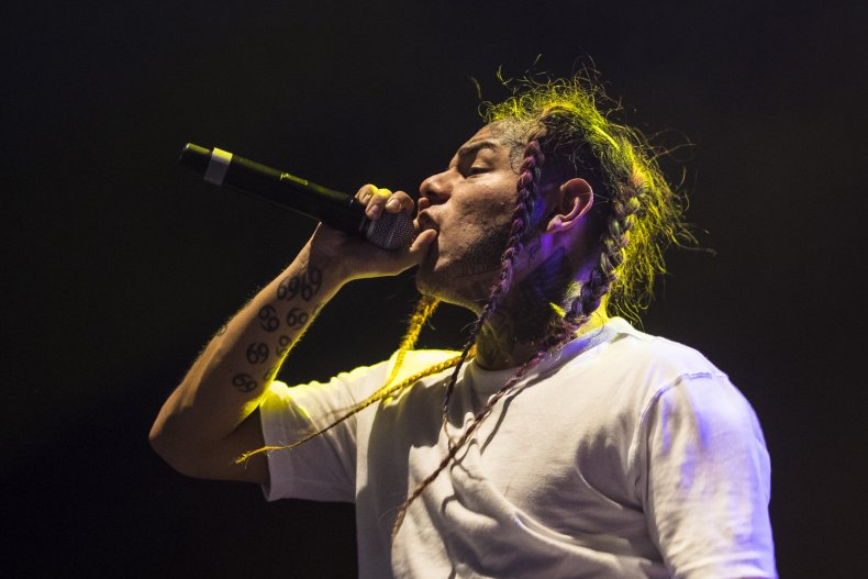 Complete Timeline of Tekashi 6ix9ine's Legal Troubles