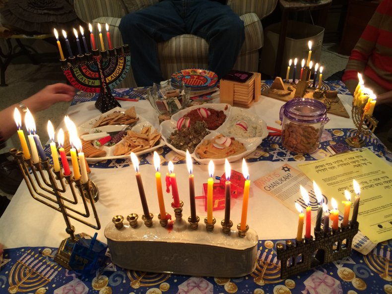 hanukkah what is it why it's celebrated