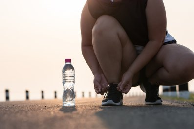 exercise, fitness, running, stock, getty