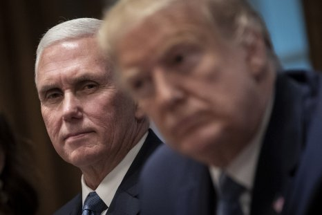 Mike Pence, Adam Schiff, Ukraine, impeachment, cover-up