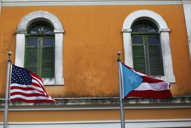 Congress withholds HUD funding Puerto Rico aid