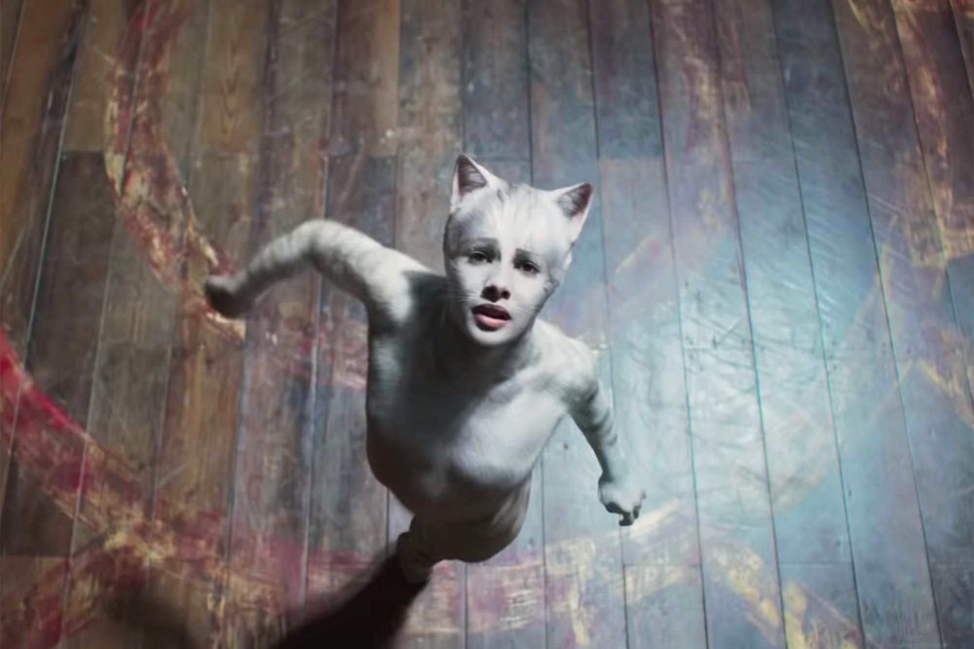 Cats Movie Cast Who Stars In The Film