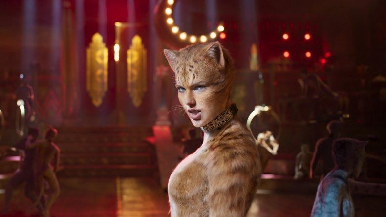 cats taylor swift