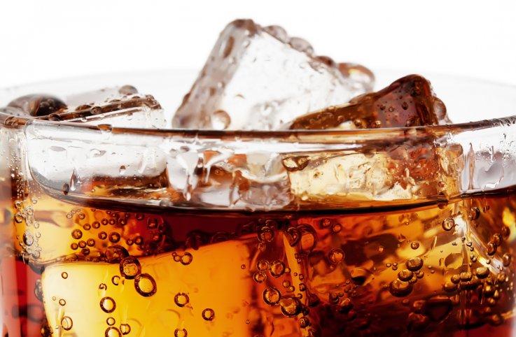 refrigerante, cola, refrigerante, estoque, getty
