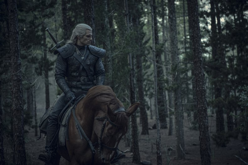 'The Witcher' Released on Netflix and Fans Have a Lot of Thoughts