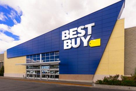 Best Buy Christmas Deals