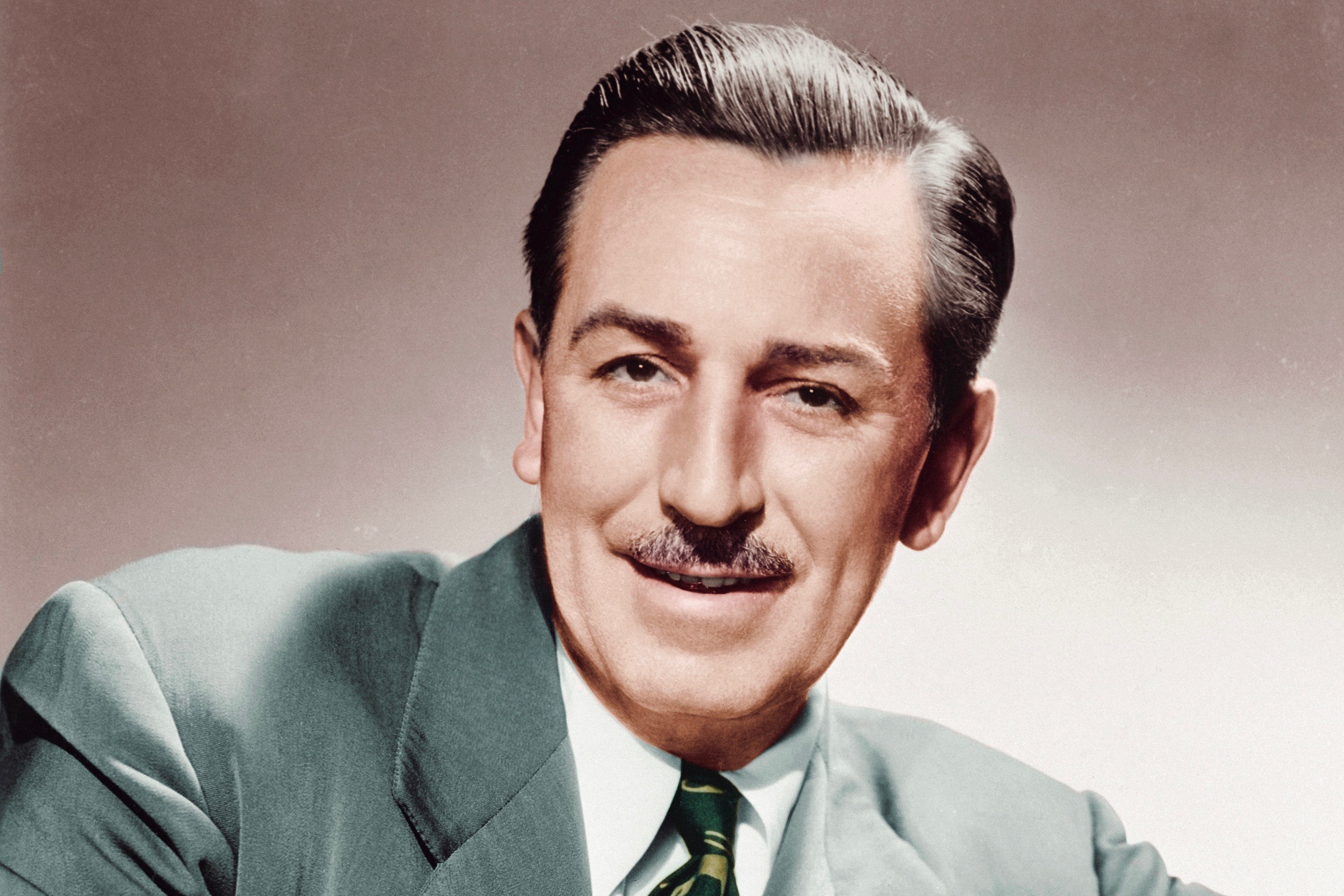 The Hungarian Immigrant Who Funded Walt Disney