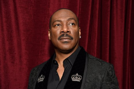 After Bill Cosby Joke on 'SNL,' Eddie Murphy Fans and Comics Defend Him