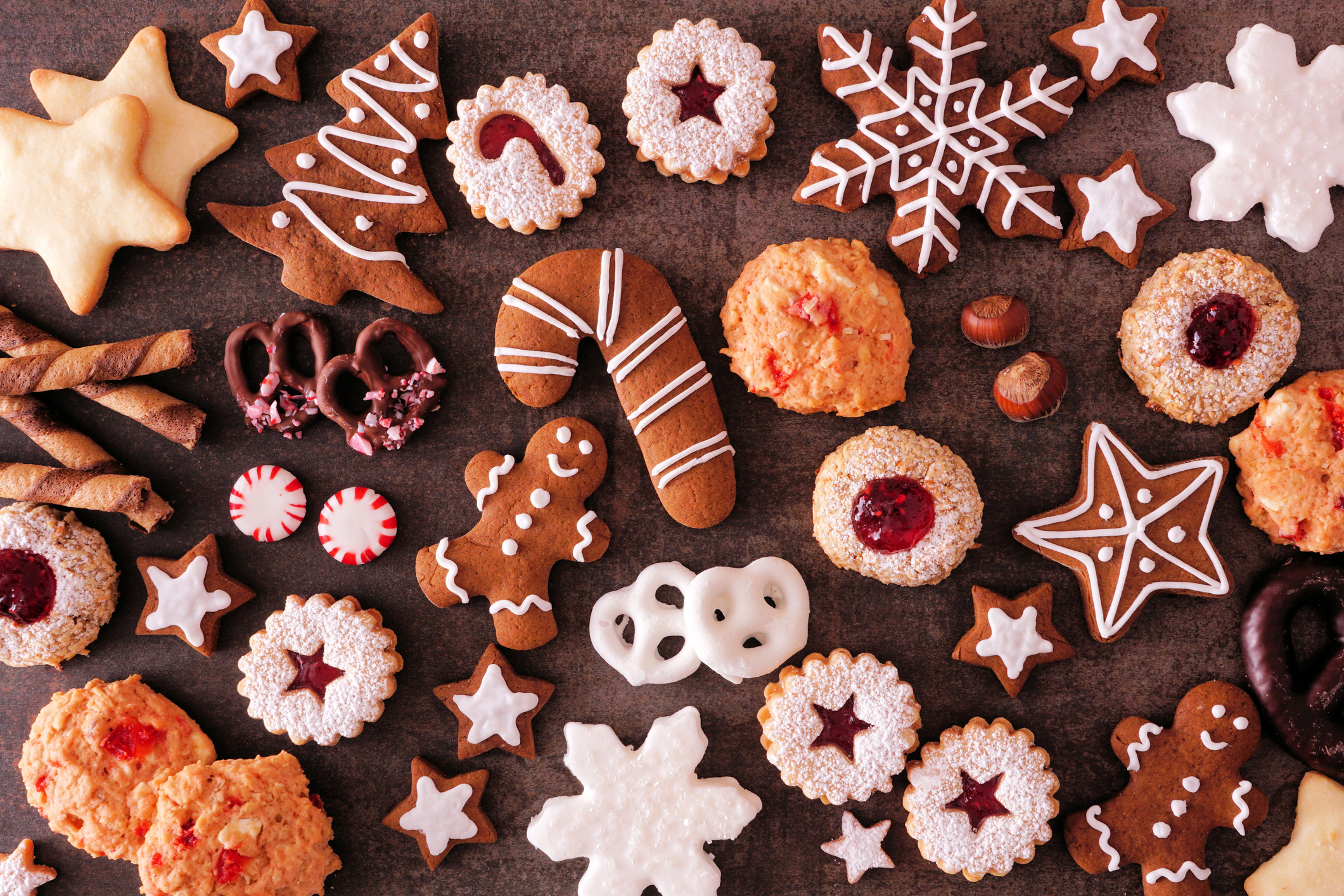 Three Easy Christmas Cookie Recipes That Will Have People Thinking You Re A Professional Baker