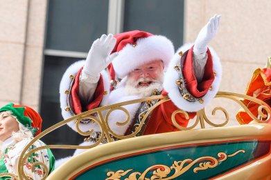 santa claus tracker 2019 where is santa