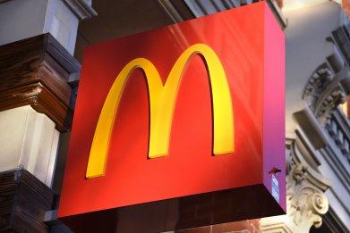 McDonald's Texas