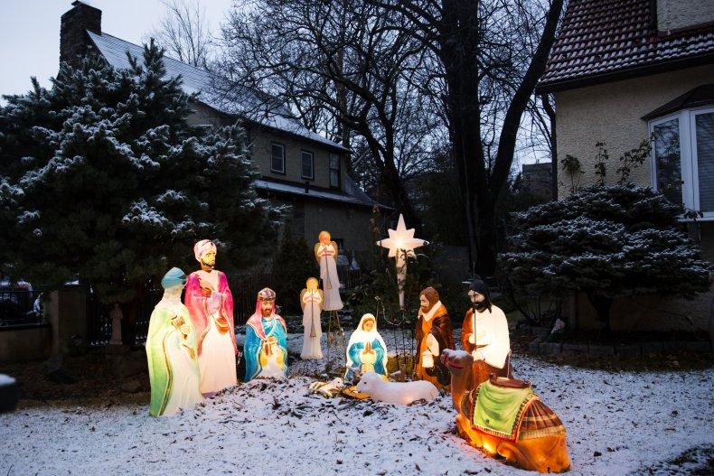 christmas meaning origin