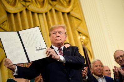donald trump antisemitism discrimination columbia claim ocr
