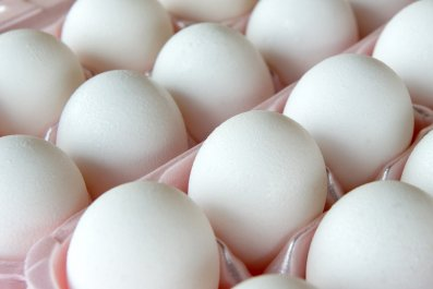 Listeria Concerns Prompt Massive Recall Of Egg Products