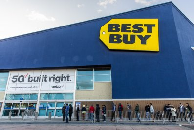 Best Buy Shop November 2019