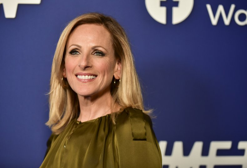 Marlee Matlin Calls Out Delta Airlines For Not Having Closed Captions