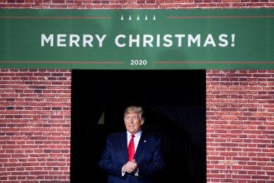 Original snowflakes rebut Trump campaign arguments
