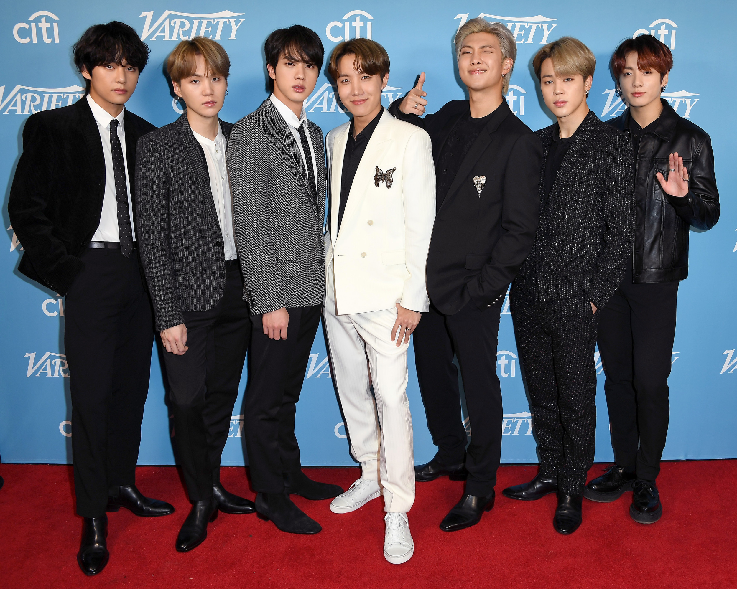 BTS, Aerosmith and other stars donate memorabilia for MusiCares charity auction