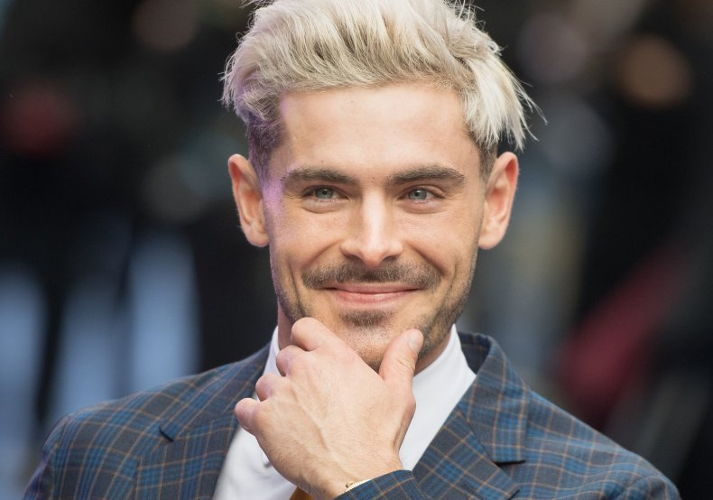 Everything We Know About Zac Efron's Condition After Hospitalization