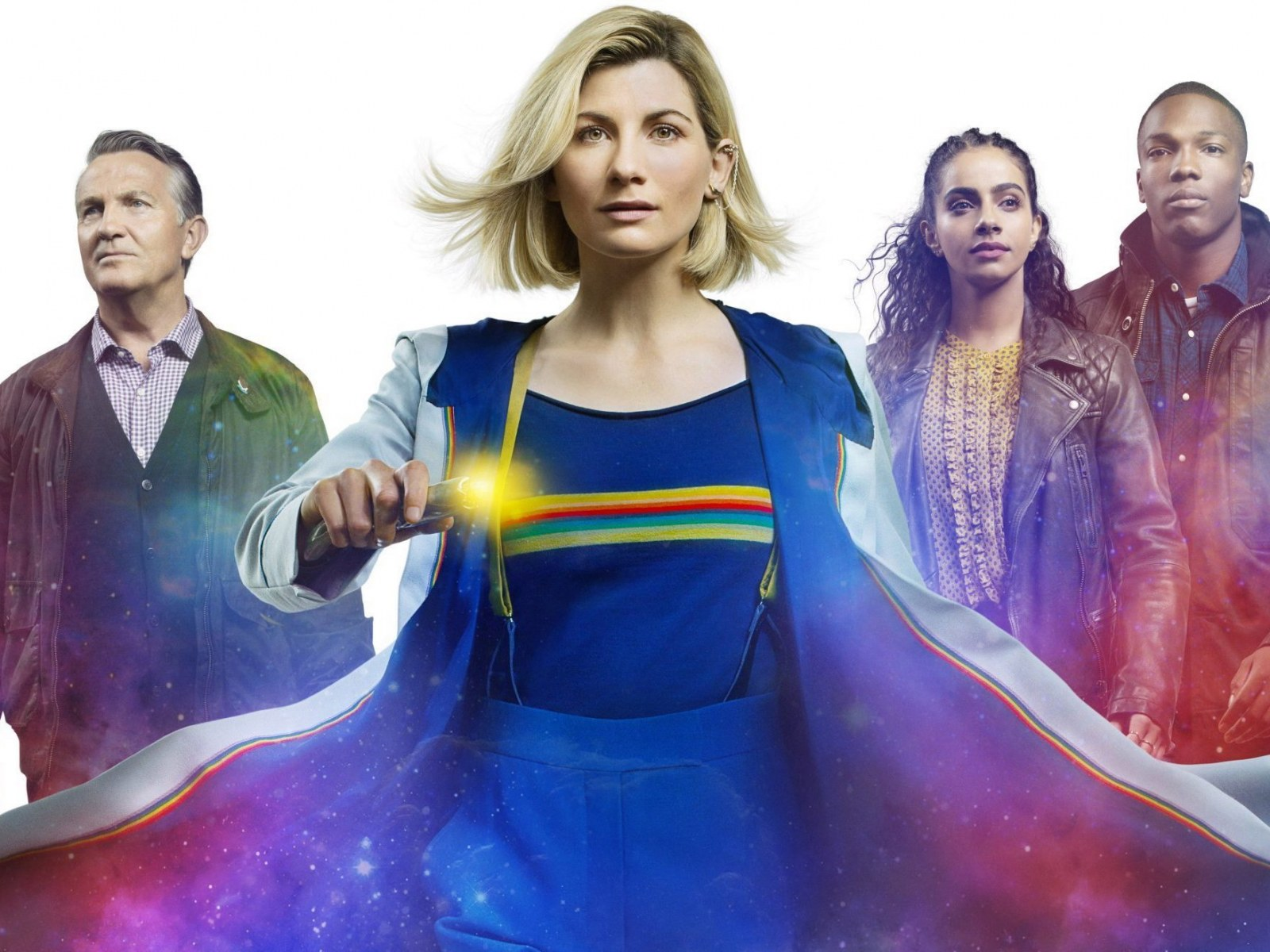 Doctor Who Live Stream How To Watch Season 12 Online