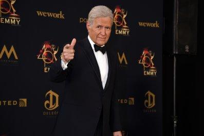 Alex Trebek Reveals How He'll Say Goodbye to 'Jeopardy!'