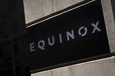 Equinox Gym Dumbo Brooklyn