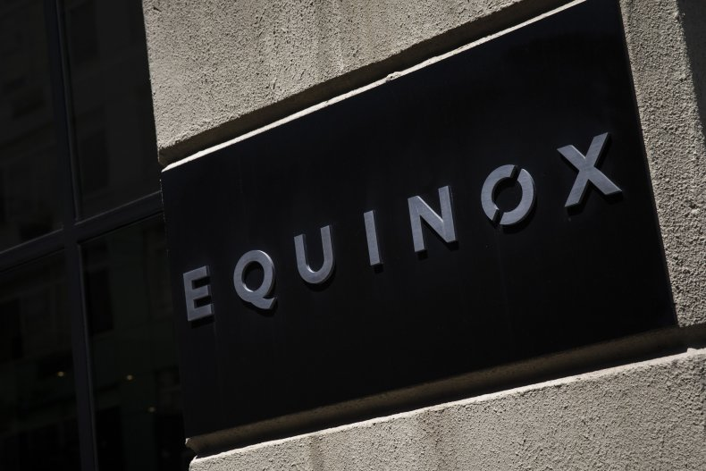 Equinox Gym Dumbo Brooklyn