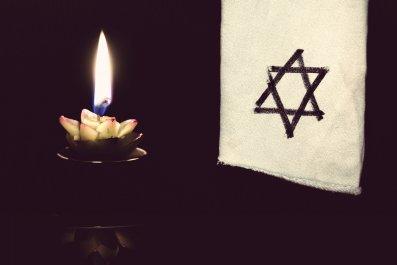 anti-Semitism, Judaism