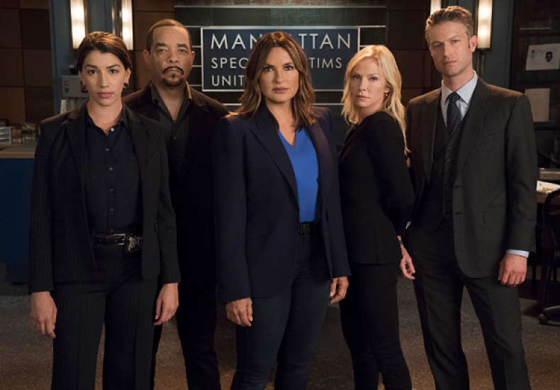 Here's Everything Premiering and Returning on Primetime TV Winter 2020