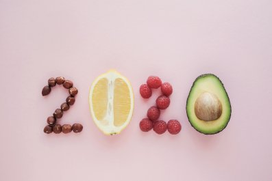 2020 New Year Health Deals