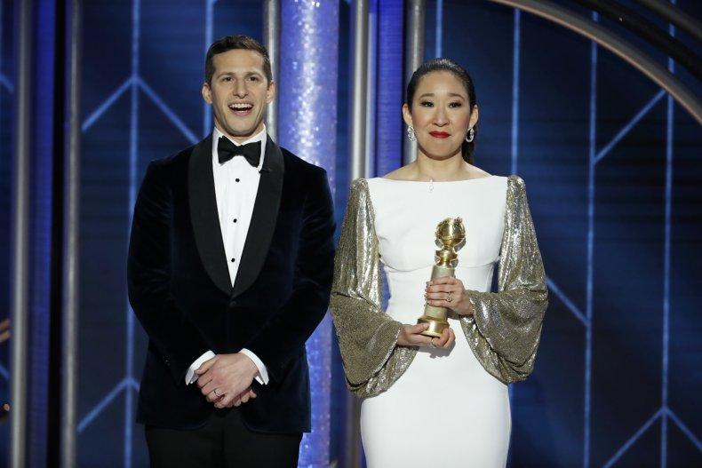 2019 Golden Globes
