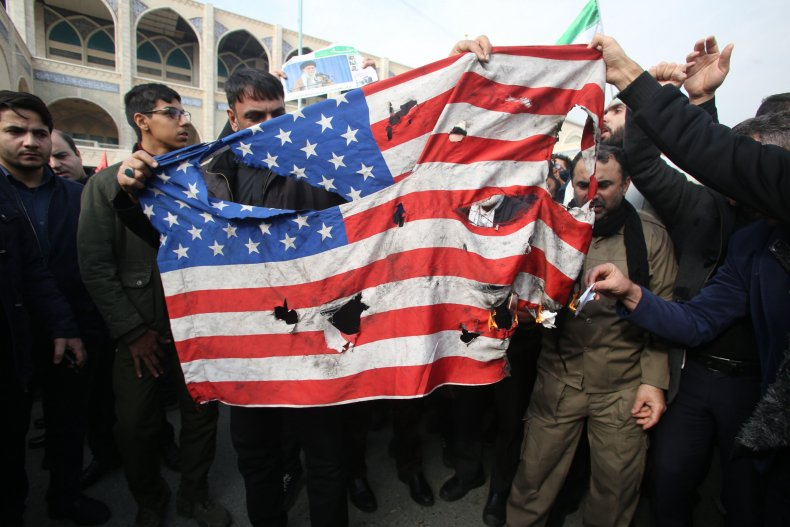 Iran, US, middle east, troops, Qassem Soleimani