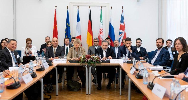 iran, nuclear, deal, meeting, jcpoa, vienna