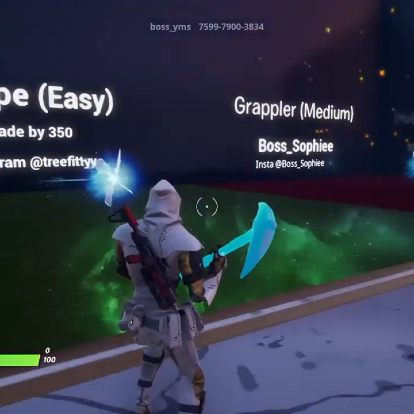 Fortnite Creative 6 Best Map Codes Find The Button Area 51