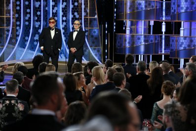 golden globe awards elton john