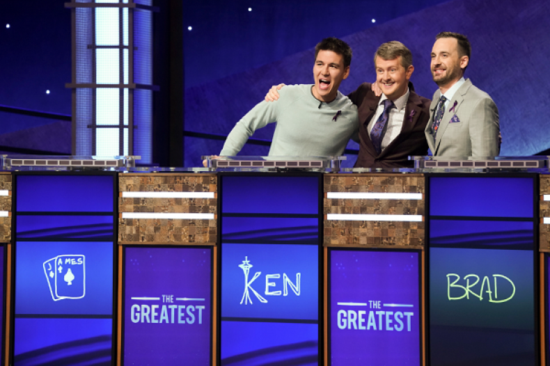 How Ken Jennings is Preparing to Win 'Jeopardy! The Greatest of All Time'