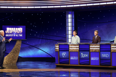 How to Watch 'Jeopardy! The Greatest of All Time' Live Stream