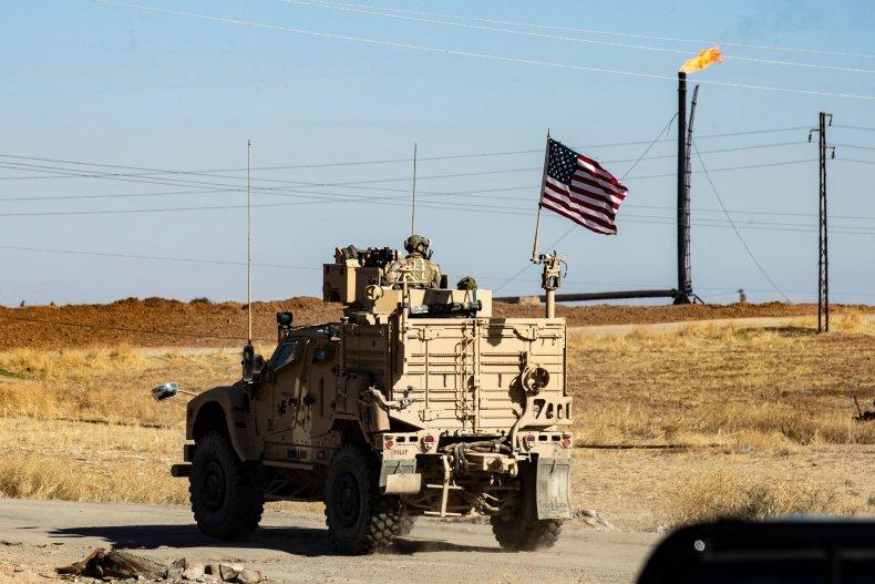 us, military, oil, gas, syria