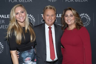 Vanna White Helped Pat Sajak's Daughter With 'Wheel of Fortune' Appearance