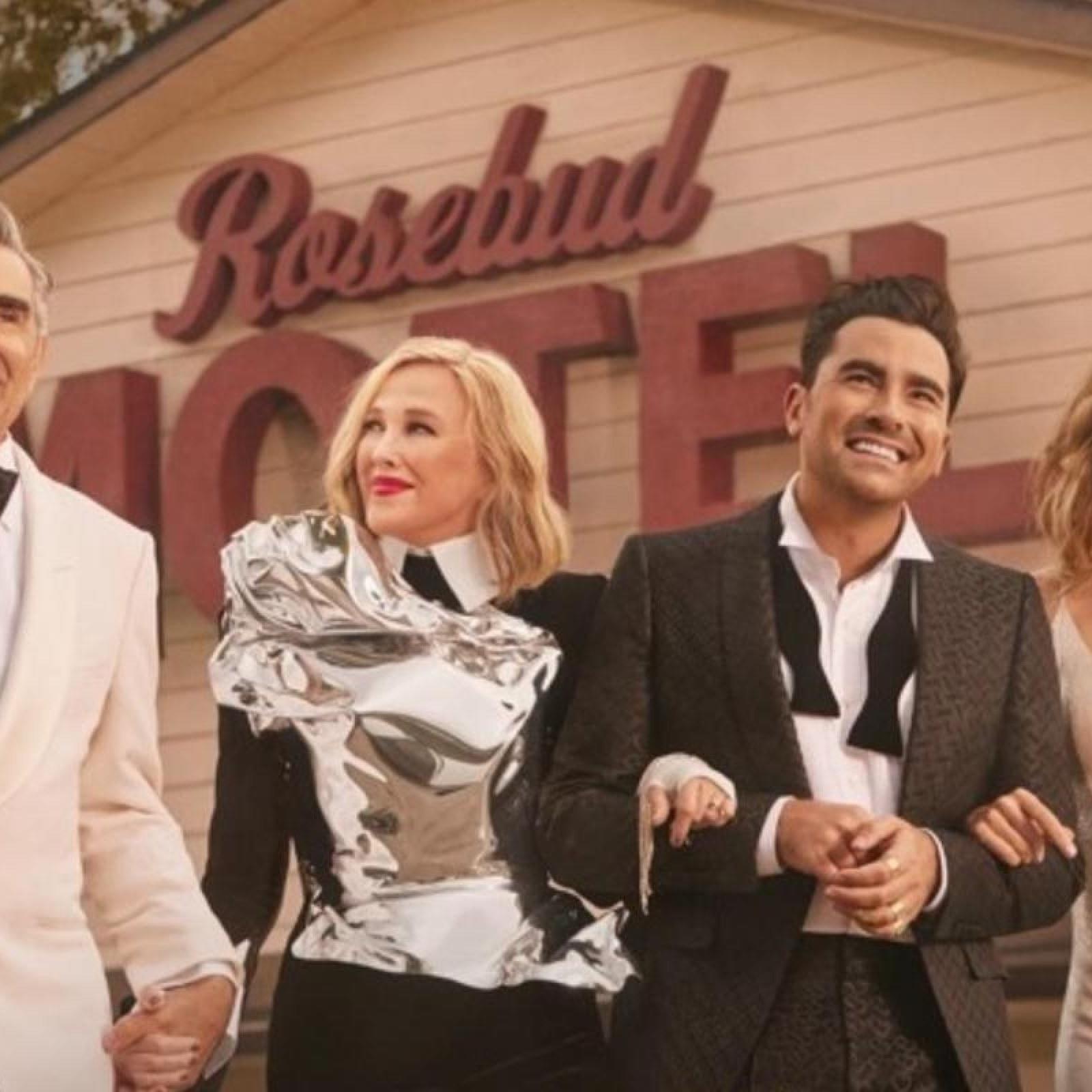 Schitt S Creek Season 6 Netflix Release Date How To Watch The Final Season Online